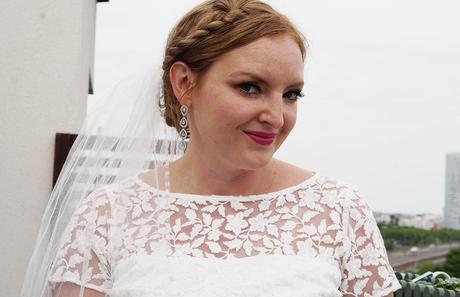 Brautstyling Tipp – Braut-Make-up für die Hochzeit