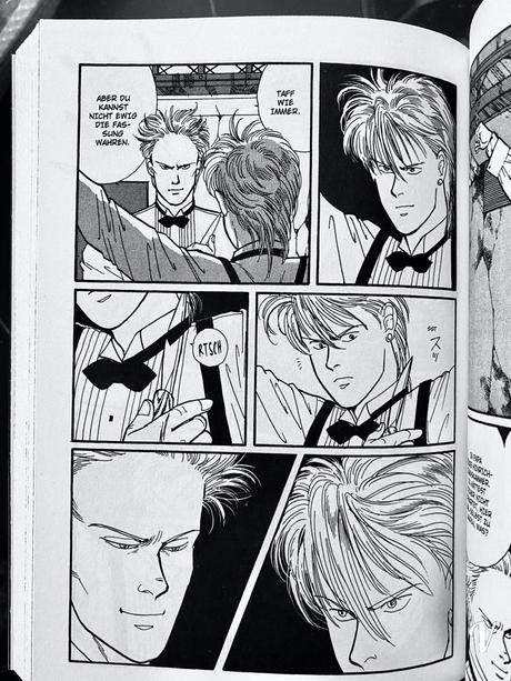 [Manga] Banana Fish [3]