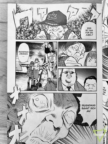 [Manga] 20th Century Boys [10]