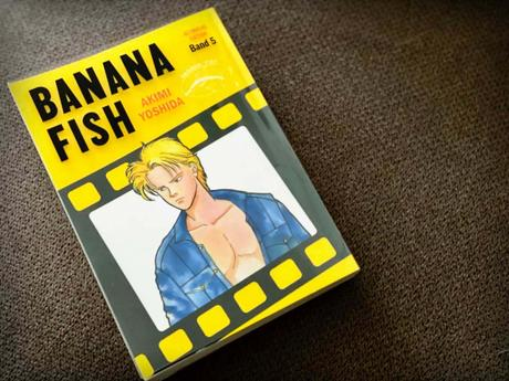 [Manga] Banana Fish [7]