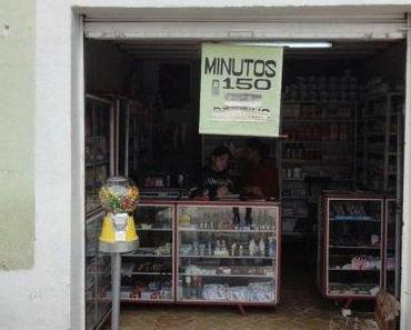 Apotheken in aller Welt, 130: Silvia, Kolumbien
