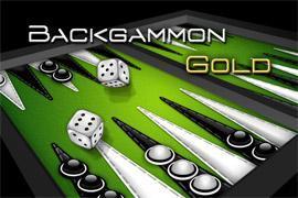 Spieleklassiker Backgammon in modernem Gewand
