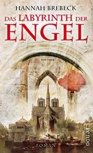 Rezension: Das Labyrinth der Engel
