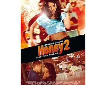 Kinofilm Honey 2