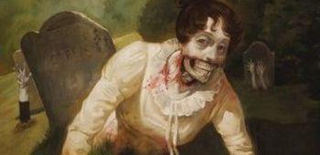 Emma Stone in 'Stolz und Vorurteil und Zombies'