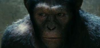 UK-Trailer zu 'Planet der Affen: Prevolution'