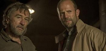 Trailer zu Statham & DeNiro in 'The Killer Elite'