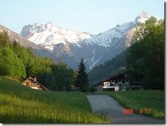 Alpencross – Die Serie