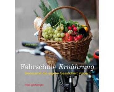 Gastbeitrag von Ulrike Richter: Wohin geht unsere Ernährungsreise?