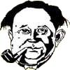 Kurt Tucholsky - Der Panter trifft auf Sherlock Holmes