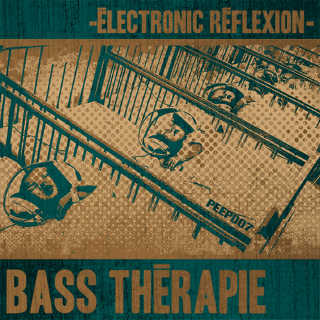 Electronic Reflexion - Bass Therapie