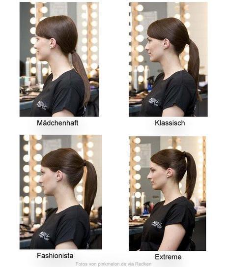 Quadratur Der Basaltemperatur: Quatsch Mit Soße Oder Die Quadratur Der Haare
