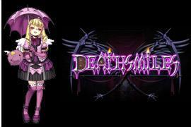 """Releasedatum für """"Deathsmiles"""" von Cave"""