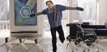Filmkritik zu 'Mr. Popper's Pinguine'