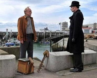 Aki Kaurismäki, sein neuer Film Le Havre