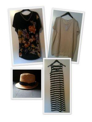 New In: Black And White For Summer