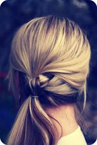 Inspiration - Summer Hair Ideas