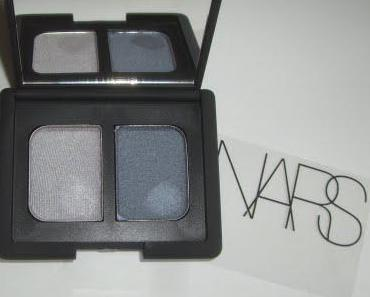 Nars Duo Eyshadow