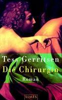 [Rezi] Tess Gerritsen – Jane Rizzoli & Maura Isles I: Die Chirurgin
