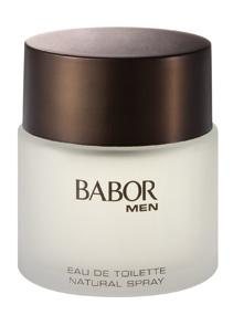 Babor Men Eau de Toilette