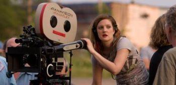 Drew Barrymores nächste Regie-Arbeit