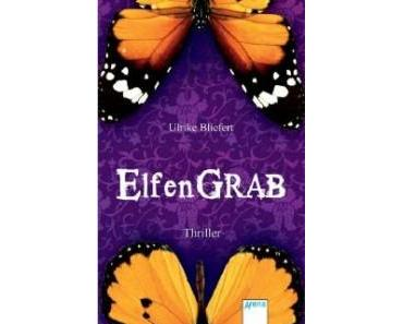 [Rezension] Elfengrab