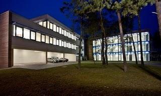 Vom Flugplatz zum High-Tech-Industriepark: Investorenmagnet verleiht Böhmens Wirtschaft Flügel