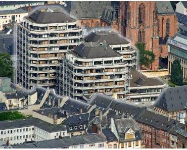 Schildbürgerstreich zu Frankfurt am Main
