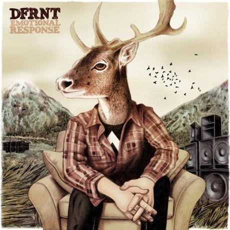 DFRNT – Emotional Response | Stream