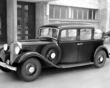 75 Jahre Pkw Diesel