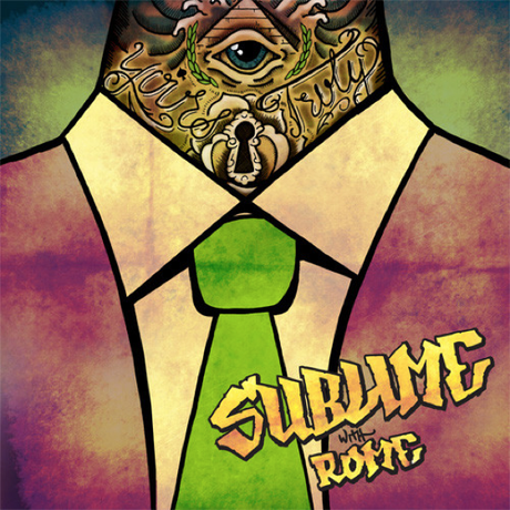 Sublime with Rome – Yours Truly | Albumstream