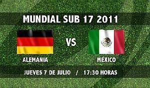 Halbfinale U17 WM