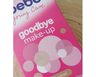 bebe young care - goodbye make-up
