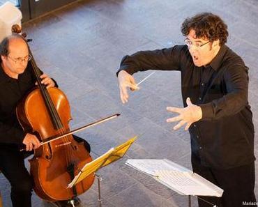 Salonorchester Bad Schallerbach – Bergwelle Operettenabend