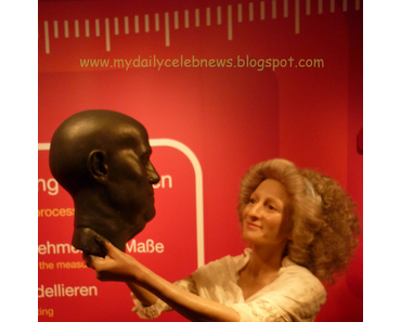 Review zu Madame Tussauds Wachsfigurenkabinett in Berlin