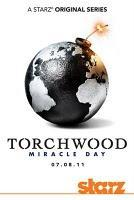 Review: Torchwood: Miracle Day - Folge 1