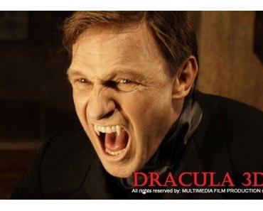 Dracula 3D >> Erste Szenenbilder