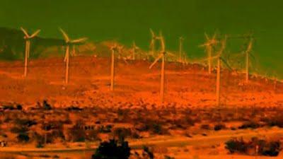 Klima aus dem Landschaftslüfter