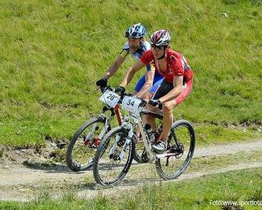 8. Mountenbike-Bergrennen veranstaltet vom ASKÖ-Aschbach