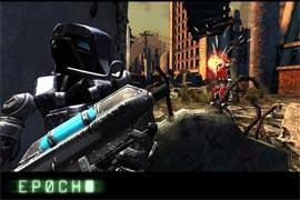 Epoch: neuer Action-Shooter mit Unreal 3 Engine angekündigt