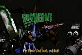 """Trailer zum Action-RPG """"Bug Heroes Quest"""" - Nachfolger von """"Bug Heroes"""" soll in Kürze erscheinen"""