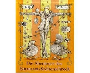 Buchbesprechung - Die Abenteuer des Baron von Krähenschreck