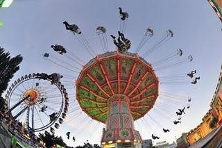 Gäubodenvolksfest Straubing: 199 Jahre jung – auch 2011 ein Riesenspaß