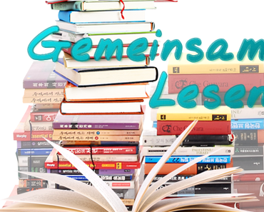 Gemeinsam Lesen | Was möchtet ihr lesen? #1