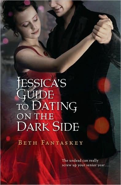 Jessica's guide to dating on the dark side series