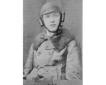 Bruno Werntgen - ein früher Flieger im Rheinland und in Westfalen