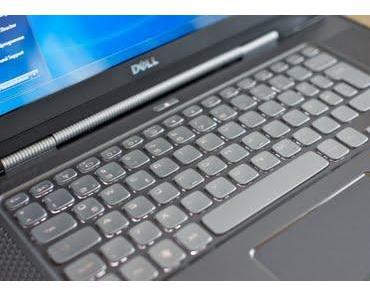 Dell XPS 15z bei hombertho.de zu gewinnen
