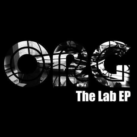 ORG – The Lab EP [TAM042] | CC-Release