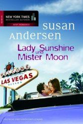 Rezension: Lady Sunshine und Mister Moon