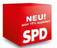 """""""Vorwärts immer, rückwärts nimmer"""" – die SPD in der Zwickmühle"""